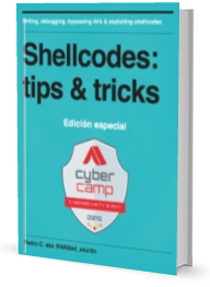 Shellcodes Cybercamp 2015